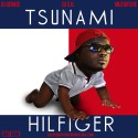 Marvelous - Tsunami Hilfiger mixtape cover art