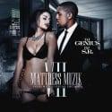 Mattress Muzik 7 (F*cks With U Edition) mixtape cover art