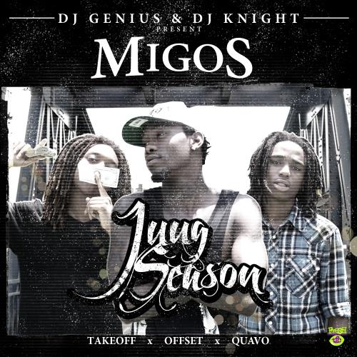Migos pots and pans lyrics