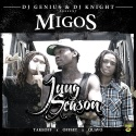 Migos - Juug Season mixtape cover art