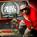 Mike Fresh - Fresh 1102 mixtape cover art