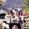Money Affiliated - South Made mixtape cover art