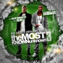 The Most Known Unknown 3 mixtape cover art
