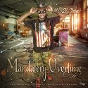 Mr. 21 Skunk - Mandatory Overtime mixtape cover art
