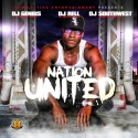 Nation - Nation United mixtape cover art