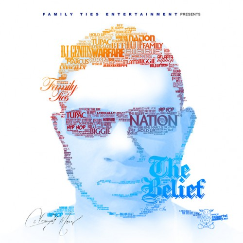 Nation - The Belief Mixtape