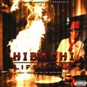 No Baby Gamez Ent - Hibachi Lifestyle mixtape cover art