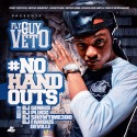 Fly Guy Veto - No Hand Outs mixtape cover art
