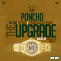 Poncho - The Upgrade mixtape cover art
