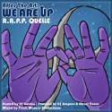 R.A.P.P. Quelle - After The Art mixtape cover art