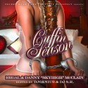Regal & Danny SkyHigh McClain - Cuffin Season mixtape cover art