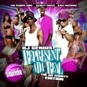 Represent 4 Da Real 6 (Hosted By Travis Porter) mixtape cover art