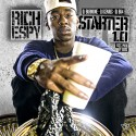 Rich Espy - Starter 1.0 mixtape cover art