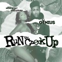 Run The Check Up 3 mixtape cover art