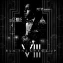 Run The Check Up 8 mixtape cover art