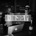 Run The Check Up 9 (Hosted By Mike Fresh) mixtape cover art