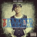Sasha Renee (YP) - Yearned Presence mixtape cover art
