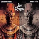 Shimmy Akira & Jimmy Dyce - Los Reyes mixtape cover art