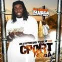 Slugga - C Port Nigga mixtape cover art