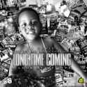Slugga - Long Time Coming mixtape cover art