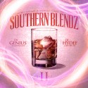 Southern Blendz 2 mixtape cover art