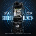 Southern Blendz 4 mixtape cover art