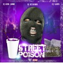 Street Poison mixtape cover art
