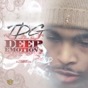 TDG - Deep Emotions (Music Is My Emotions Speaking) mixtape cover art