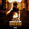 Tony B - Should've Been Signed mixtape cover art