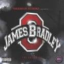 James Bradley - The Beginning mixtape cover art