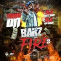 Drag On - Barz On Fire 2 mixtape cover art