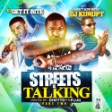 Streets Is Talking 2 mixtape cover art