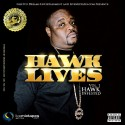 Big Hawk - Hawk Lives (Hawk Infested) mixtape cover art