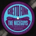 The Niceguys mixtape cover art