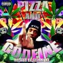 Chris Travis - Codeine & Pizza mixtape cover art