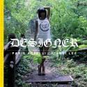 Designer (Hosted By Paris Artelli) mixtape cover art
