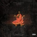 Dizzy Santana - Judgement Day mixtape cover art