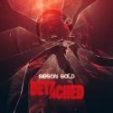 Gibson Gold - Detached mixtape cover art