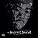 Key Nyata - The Shadowed Diamond mixtape cover art