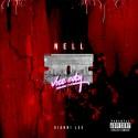 Nell - Vice City mixtape cover art