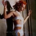 The Fifth Element Mixtape mixtape cover art