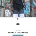 The Najeeb Sheikh Project (Hosted By GrandeMarshall) mixtape cover art