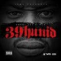 Amani Tre Niner - 39 Hunid mixtape cover art