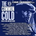 Common - The Common Cold mixtape cover art