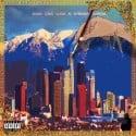 Dxm The Gxd & Sammy Davis - The World Is Yours mixtape cover art