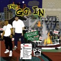 Hodgie Street - The Go In mixtape cover art
