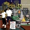 Hodgie Street - The Go In mixtape cover art