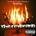 Jump Jiggy - The Reverend mixtape cover art