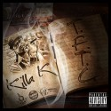 Killa K - #TFTC mixtape cover art