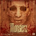 Midwest Monsterz mixtape cover art